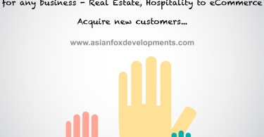 Lead Based Marketing for any business - Real Estate, Hospitality to eCommerce