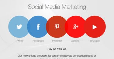Social Media Marketing (SMM) Pay As You Go - Our new unique program let customers pay as per success rates of their social media campaigns Only at www.asianfoxdevelopments.com