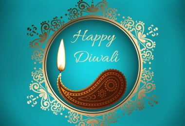 Asian Fox Developments - Happy Diwali - 2017