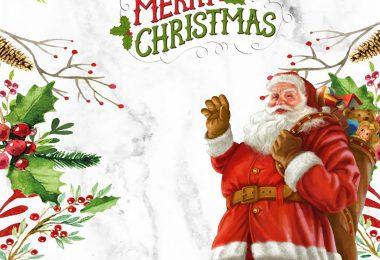 Asian Fox Developments - Merry Christmas 2017