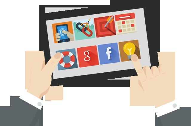 Digital Marketing Companies in India, USA, UK - Delhi, Gurgaon